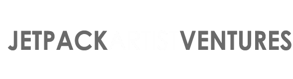 Jetpack Artist Ventures - Expanding how artists are experienced since 1994