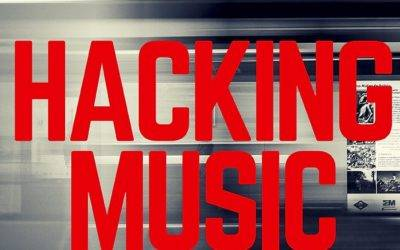 """MUSIC EXECUTIVES ANNOUNCE UPCOMING BOOK: """"HACKING MUSIC: THE MUSIC BUSINESS MODEL CANVAS"""" —TO BE RELEASED AT HARVARD SEMINAR"""