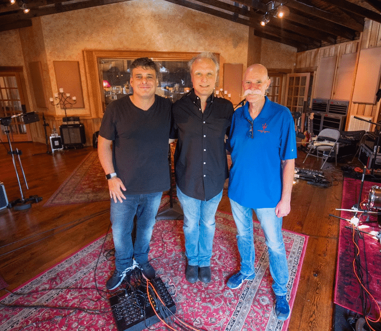 Jetpack Artist Ventures Appoints Rex Schnelle to an A&R and Production Role
